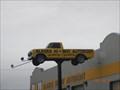Image for Ford - Alaska Hi-way Autobody - Fort St. John, British Columbia