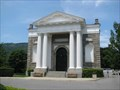 Image for Old Cadet Chapel - United States Military Academy - West Point, New York