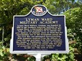 Image for Lyman Ward Military Academy - Camp Hill, AL