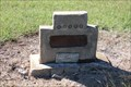 Image for Luther Swindell -- Prairie View Cemetery