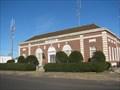 Image for U.S. Post Office  - Cleveland, Mississippi