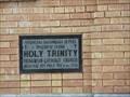 Image for 1952 - Holy Trinity Ukrainian Catholic Church - Gonor MB