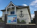 Image for New Apostolic Church - Brynamman - Wales, Great Britain.
