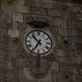 Image for Clock San Domingo - Betanzos, A Coruña, Galicia, España