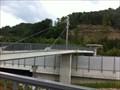Image for Cable Stayed Pedestrians Bridge - Liestal, BL, Switzerland