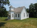 Image for Wanda One-Room Schoolhouse near Stella, MO