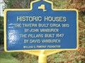 Image for HISTORIC HOUSES - Fulton, New York