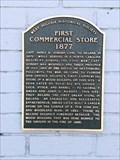 Image for First Commercial Store - Deland, Florida