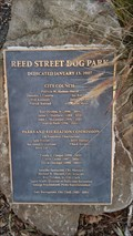 Image for Reed Street Dog Park - 2007 - Santa Clara, CA