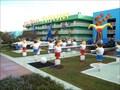 Image for Foosball Table, Disney's Pop Century Resort, FL