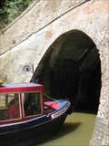 Image for South End - Blisworth Tunnel - Grand Union Canal, Nr Stoke Bruerne, Northamptonshire, UK