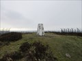 Image for Craigowl Hill Trig Pillar - Angus, Scotland.