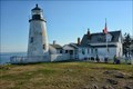 Image for Pemaquid Point Light - Bristol ME