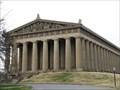 Image for The Parthenon & Athena - Nashville, TN