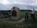 Image for Battery A, 2nd US Artillery - US Regulars Tablet - Gettysburg, PA