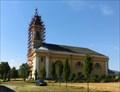 Image for TB 1705-3.0 Doni Skorosice, kostel