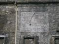 Image for Holy Cross Church, Seend - Sundial