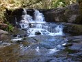 Image for Alsea Falls - near Alsea, Oregon
