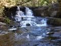 Image for Alsea Falls - near Alsea, Oregon