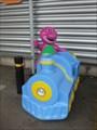 Image for Sainsbury's Superstore Children's Ride - Stoke, Stoke-on-Trent, Staffordshire.