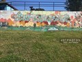 Image for Billy Taylor Park mural by Tats Cru - Providence, Rhode Island