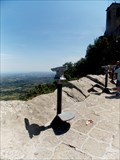 Image for Coin-Op Binoculars on Guaita - San Marino