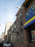 Image for Hand Signals - Calgary, Alberta