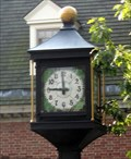 Image for Town Clock, Haddonfield NJ
