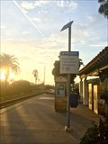 Image for Metrolink Passenger Information Telephone - San Clemente, CA