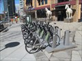 Image for Hubway - Prudential Center/Belvidere St - Boston, MA