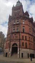 Image for The Alchemist - Speakers Corner - Nottingham, Nottinghamshire