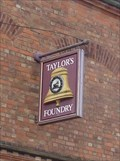Image for John Taylor & Co - Bellfoundry - Loughborough, Leicestershire