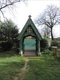 Image for St Margaret's Church Lychgate - Lee, London, UK