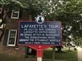 Image for Lafayette's Tour - Havre de Grace, MD