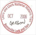 Image for Lewis and Clark National Historic Trail-Bonneville Lock and Dam - Cascade Locks, OR