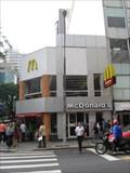 Image for Rua Augusta - Sao Paulo, Brazil