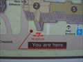 "Image for ""You Are Here"" At Birge-Carnegie Library - Victoria University - Toronto, Ontario, Canada"