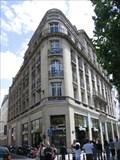 Image for Disney Store Building - 44 Champs Elysees, Paris, France