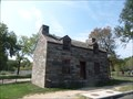 Image for Lockkeeper's House, C & O Canal Extension  -  Washington, DC
