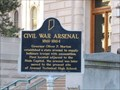 Image for Civil War Arsenal - Indianapolis, Indiana