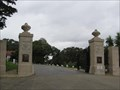 Image for San Francisco National Cemetery