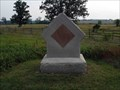 Image for 17th Maine Infantry Position Marker - Gettysburg, PA