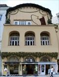 Image for Jugendstilgebäude / Art Nouveau building - St. Pölten, Austria