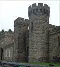 Image for Cyfarthfa Castle - Satellite Oddity - Merthyr Tydfil, Wales.