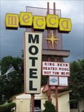 "Image for Mecca Motel - ""Street Smarts"" - Colorado Springs, CO"