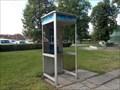 Image for Payphone / Telefonní automat - Kampanova, Vodnany, okres Strakonice,  CZ