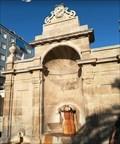 Image for As Burgas, Ourense, Galicia, España