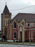 Image for First Christian Church (Disciples of Christ) - Lockhart, TX