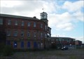 Image for Roundhouse, Derby Railway Works, England UK