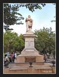 Image for (4317) Garibaldi & Giuseppe Garibaldi - Padova, Italy